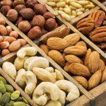 Frutos secos: beneficios y propiedades que seguro no conoces