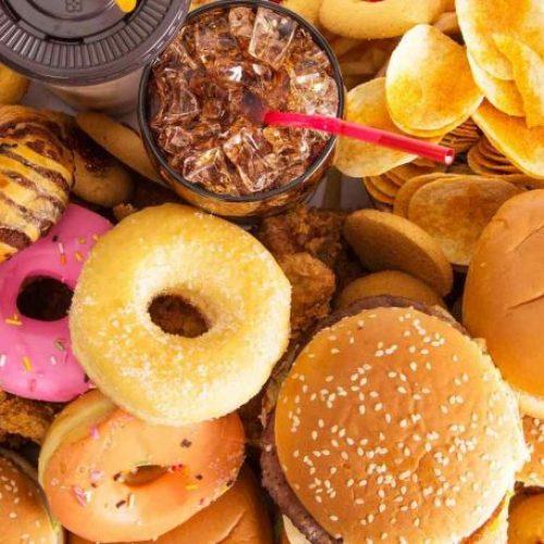 10 consejos para desintoxicarte de alimentos altamente procesados