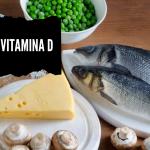 ¿Por qué esta de moda la vitamina D?